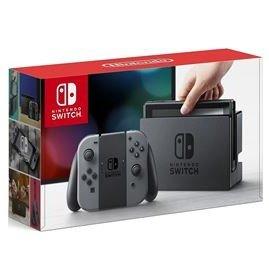 $254.99(原价$299.99)Nintendo Switch 32 GB 两种颜色 主机套装