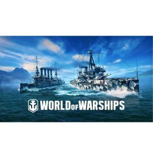 World of Warships Exclusive Starter Pack - Epic