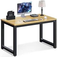 Coleshome 39英寸办公桌 电脑桌