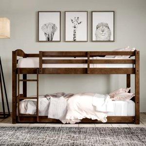 Greyleigh儿童双层床