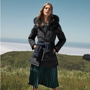 Up to $300 Gift CardEnding Soon: Neiman Marcus Moose Knuckles Sale