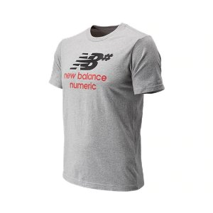 New Balance男款运动T恤