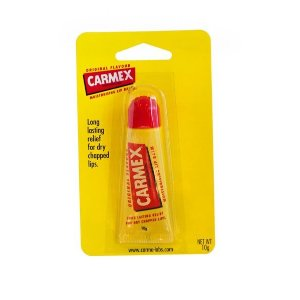 Carmex经典小黄罐唇膏 10g
