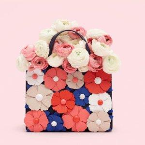 Extra 30% OffWomen's Handbags Sale @ Kate Spade