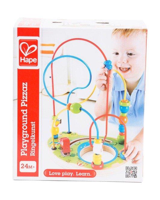 木制儿童益智玩具