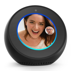 $103Amazon Echo Spot