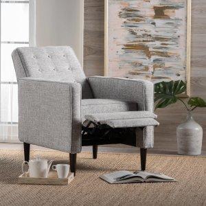 $199 封顶Houzz 精选沙发椅热卖 舒适家居生活