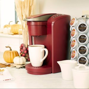 Get 4 Free Boxes of PodsToday Only: With A Coffee Maker Purchase @ Keurig