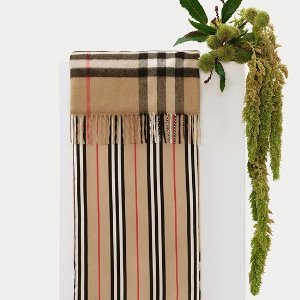 Extra $40 OffDealmoon Exclusive: Burberry Scarves Deal