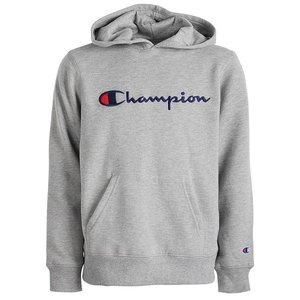 低至$6.99Champion 儿童运动服饰热卖 大童款成人可穿
