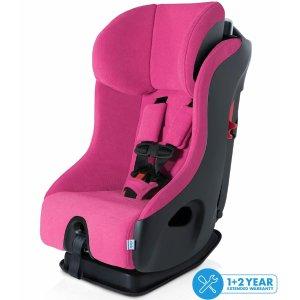 低至8折+无税 高颜值高性能黒五价:Clek 豪华儿童安全座椅促销 多色可选