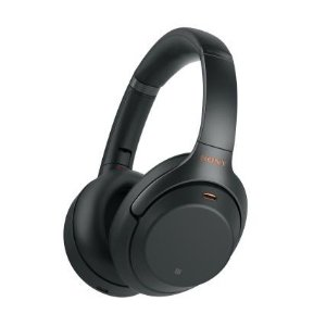 Sony WH1000XM3 Wireless Noise Canceling Headphones