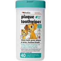 Petkin 宠物洁牙护龈湿巾