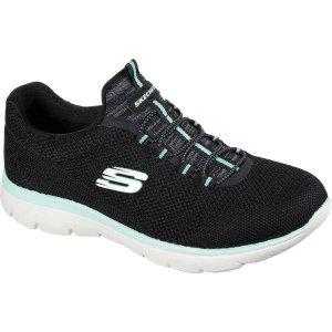 SkechersSummits Cool Classic Sneaker
