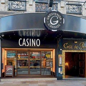 价值£15港式点心免费吃即将截止:Grosvenor Casino 新春特惠 好吃又好玩