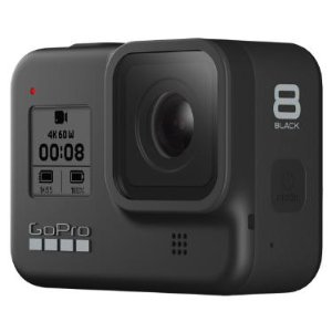 Get $100 off HERO8 BlackTrade in Any GoPro or Digital Camera in Any Condition