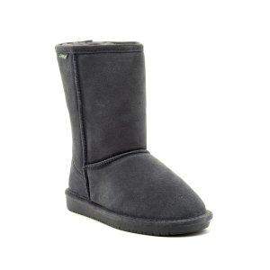 BearPaw雪地靴