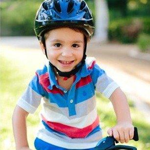 儿童安全头盔,3色选