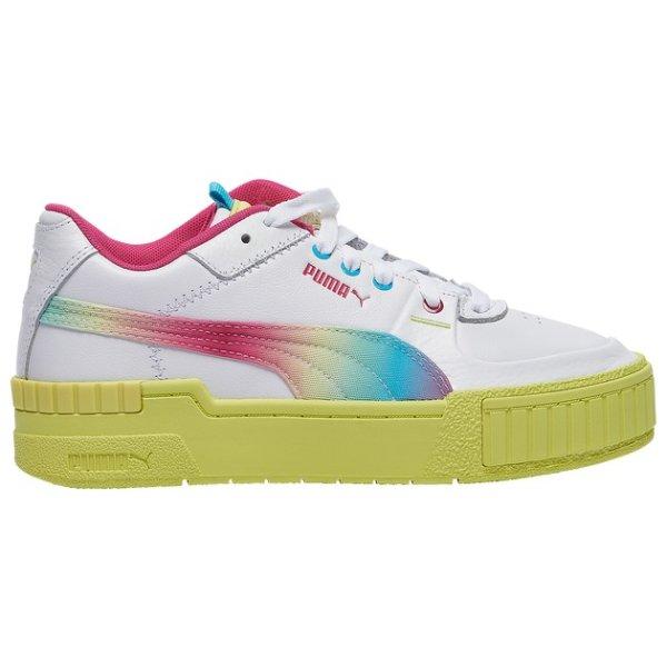Cali Sport 女鞋