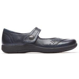 Rockport玛丽珍鞋