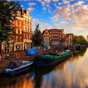 From $1599 Air and 7-Day Tour of Amsterdam, Brussels, and Paris