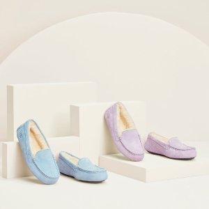 UGG Australia(UGG)豆豆鞋