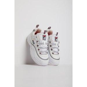 Fila ray女款运动鞋