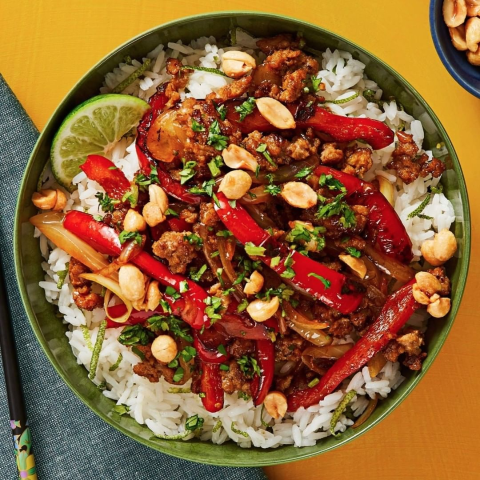 Starting at $7.49Hello Fresh America's Most Popular Meal Kit