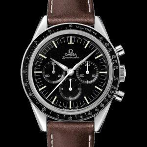 Extra $50 OffDealmoon Exclusive: OMEGA Speedmaster Moonwatch Men's Watch 311.32.40.30.01.001