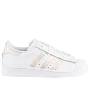 20% Off $99adidas Originals Superstar Girls' Shoes @ Eastbay