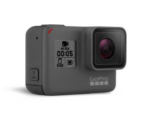$329GoPro HERO5 Black 4K 运动相机