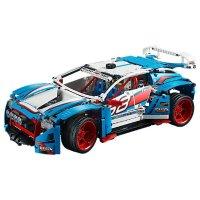 Lego Technic系列 Rally Car - 42077