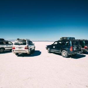 这些你现在就能买到10大2020款超安全的SUV大盘点