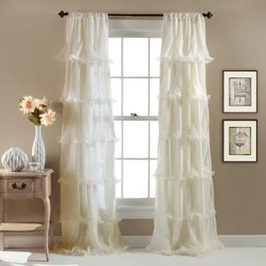 from $8.99Window Curtains & Drapes On Sale