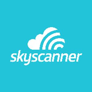 £60起Skyscanner 圣诞新年度假机票特价优惠