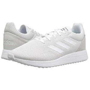 $21.07adidas Run70s 女士运动小白鞋
