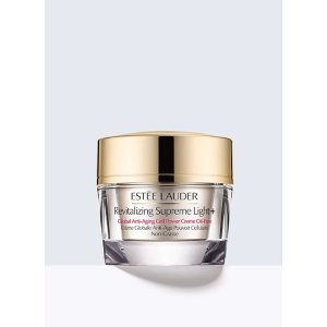 Estee LauderGlobal Anti-Aging Cell Power Creme Oil-Free