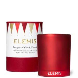 Elemis鸡蛋花蜡烛