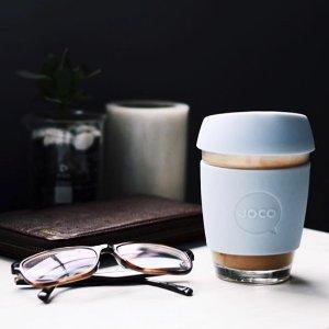 7.5折 颜值控看过来最后一天:Joco Cup Keep Cup 等小众文艺环保咖啡杯热卖
