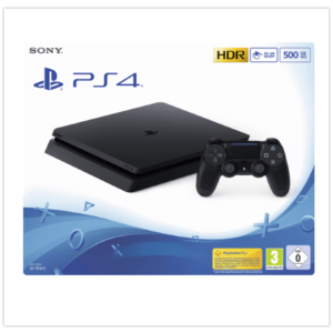 黑五价:SONY PlayStation 4™ 500GB 史低速收