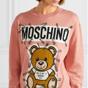 Up to 50% OffMOSCHINO @ NET-A-PORTER