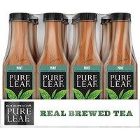 Pure Leaf 原叶鲜泡薄荷红茶 547ml 12瓶