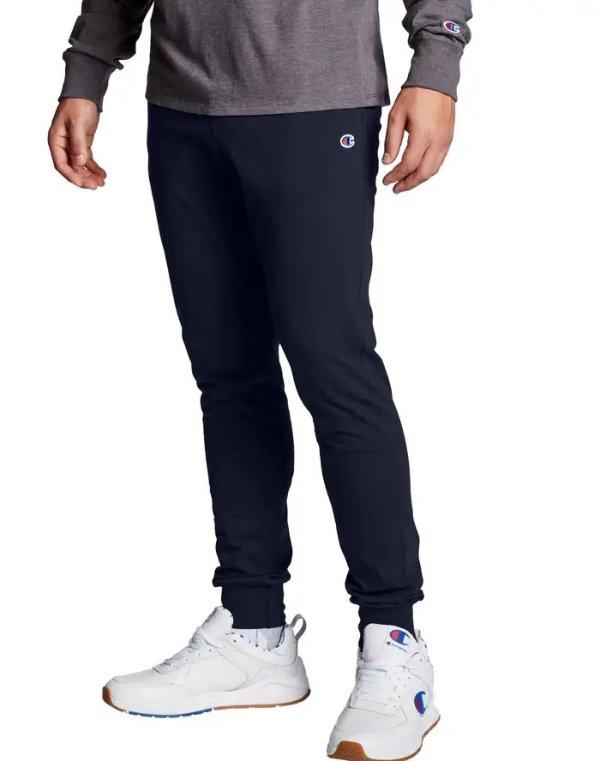 Jersey 运动裤