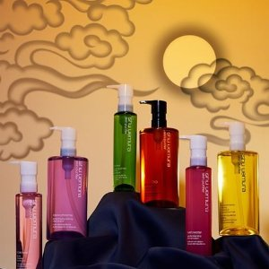 30% OffEnding Soon: Shu uemura Cleansing Oil on Sale