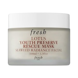 Lotus Youth Preserve Rescue Mask - Fresh | Sephora