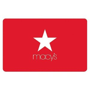Limited offer Buy Macy's $50 Gift Card get Free $10 Newegg Promotional Gift Card