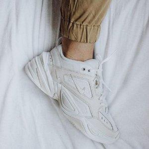 低至3折Nike 精选服饰、鞋履热卖