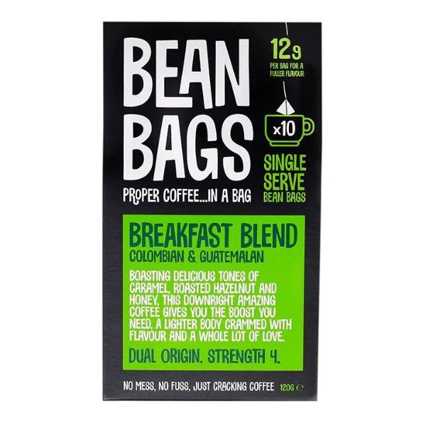 Breakfast Blend Bags 10x