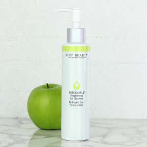 GREEN APPLE Brightening Gel Cleanser – Juice Beauty