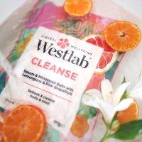 Westlab 英国小众浴盐 便宜大碗 泡澡泡脚皆可